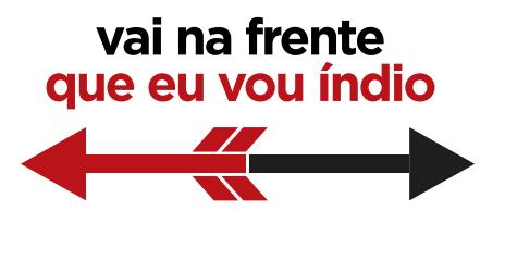 Logo índio