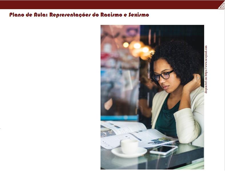 Representações do Racismo e Sexismo